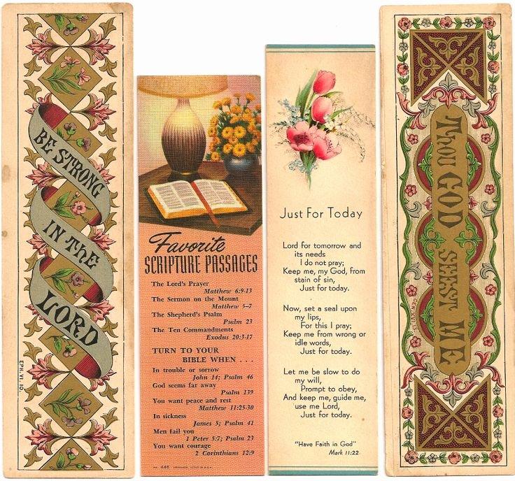 Free Printable Inspirational Bookmarks New 17 Best Backs Images On Pinterest