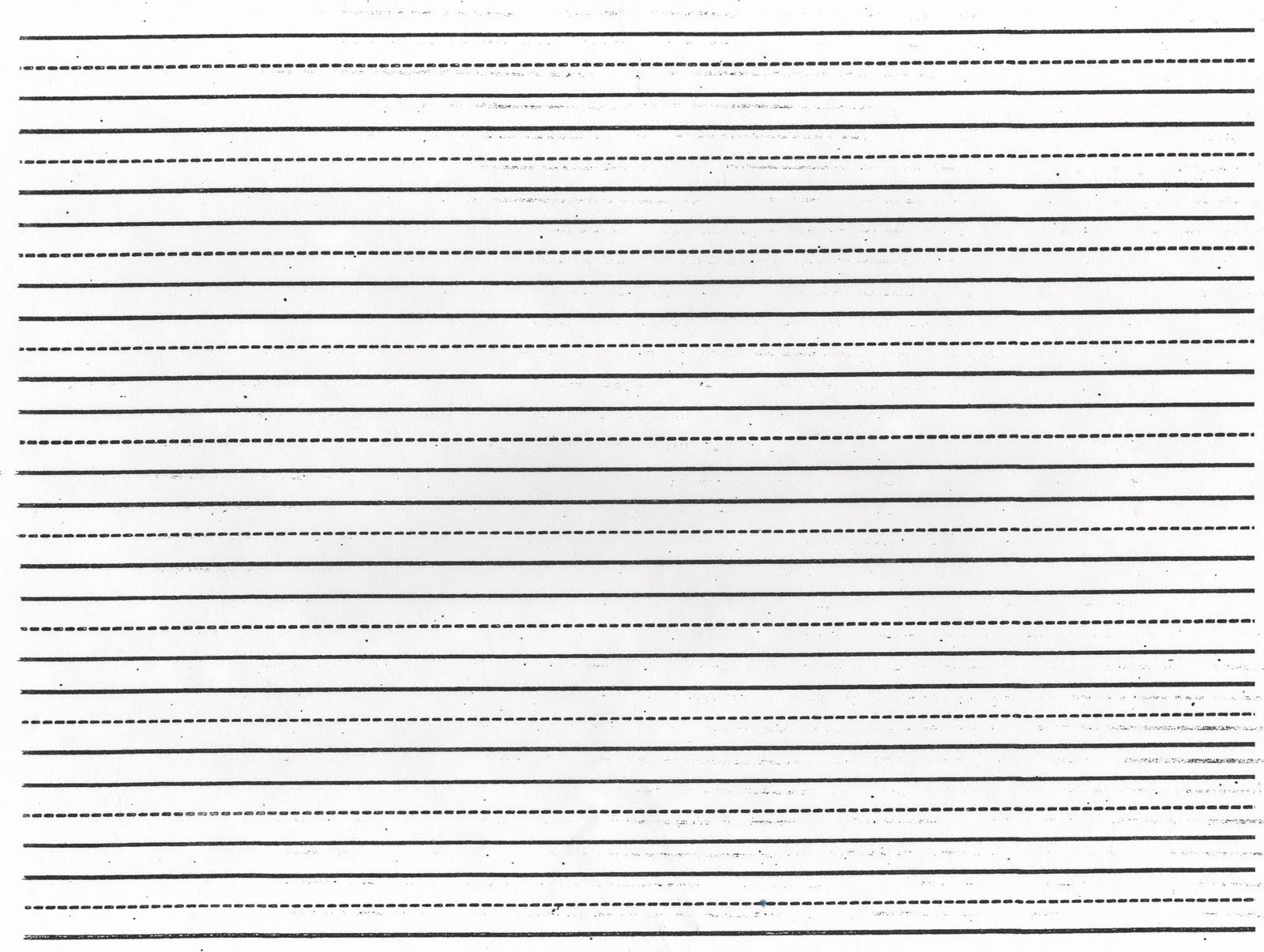 Free Printable Lined Paper Best Of Elementary School Enrichment Activities Lined Paper