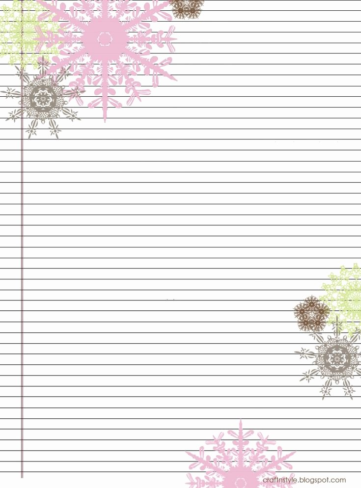 Free Printable Lined Paper Luxury 17 Best Images About Cute Lined Paper On Pinterest