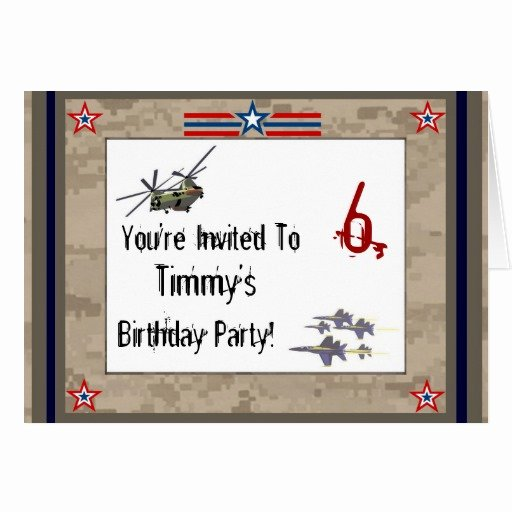 Free Printable Military Greeting Cards New Army Birthday Cards