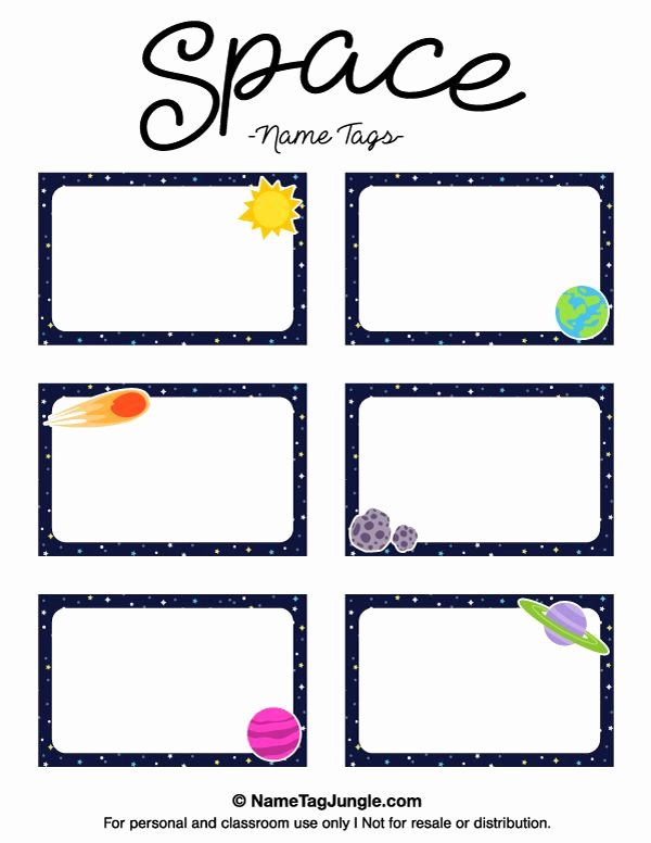 Free Printable Name Cards Unique 25 Best Ideas About Printable Name Tags On Pinterest