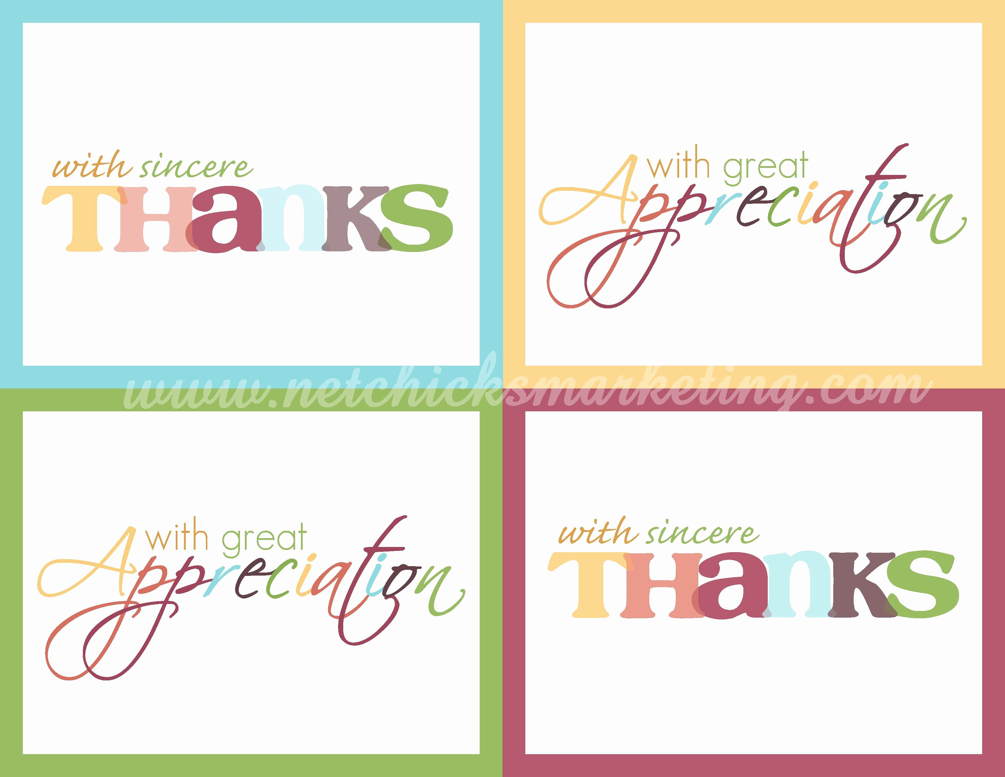 """Free Printable Note Cards Template Best Of Free Printable """"thank You"""" Cards Thanksgiving"""