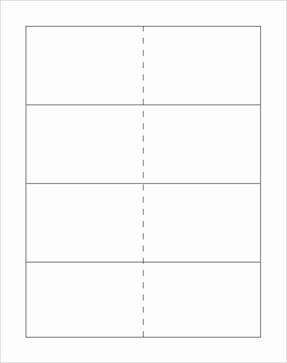 Free Printable Note Cards Template Inspirational 10 Flash Card Templates Doc Pdf Psd Eps