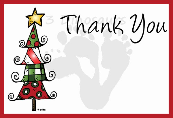 Free Printable Note Cards Template Luxury Free Christmas Thank You Notes