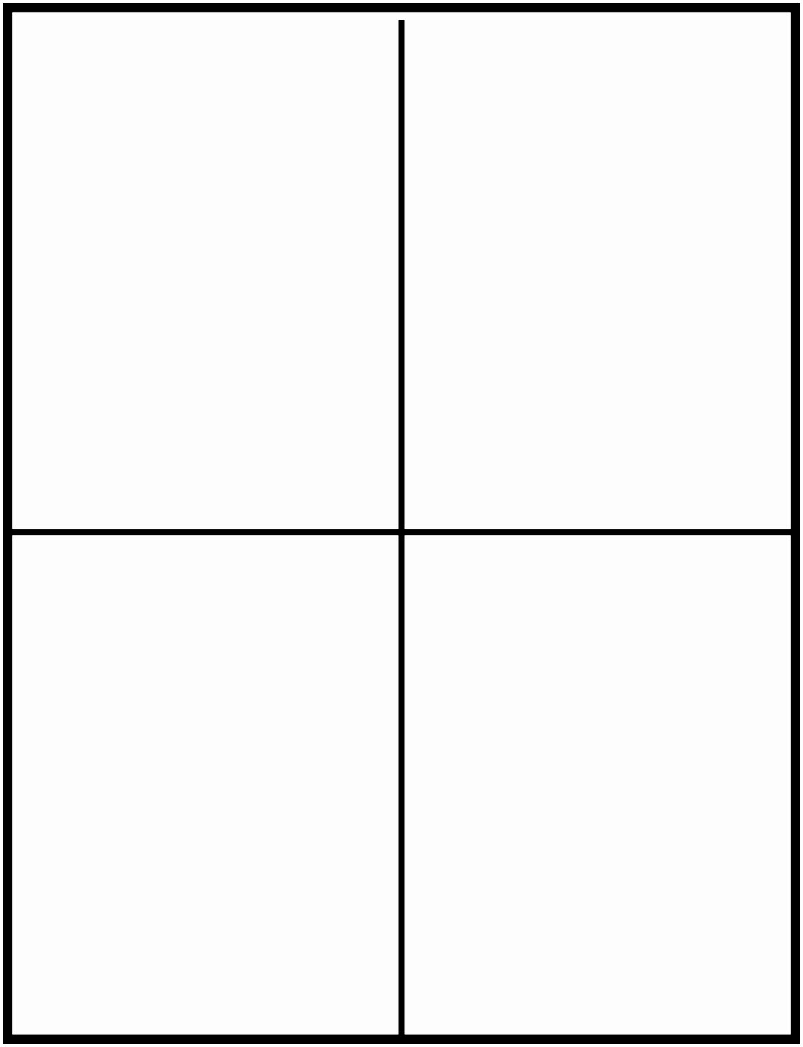 Free Printable Note Cards Template Unique 12 Blank Half Fold Card Template Tutaa