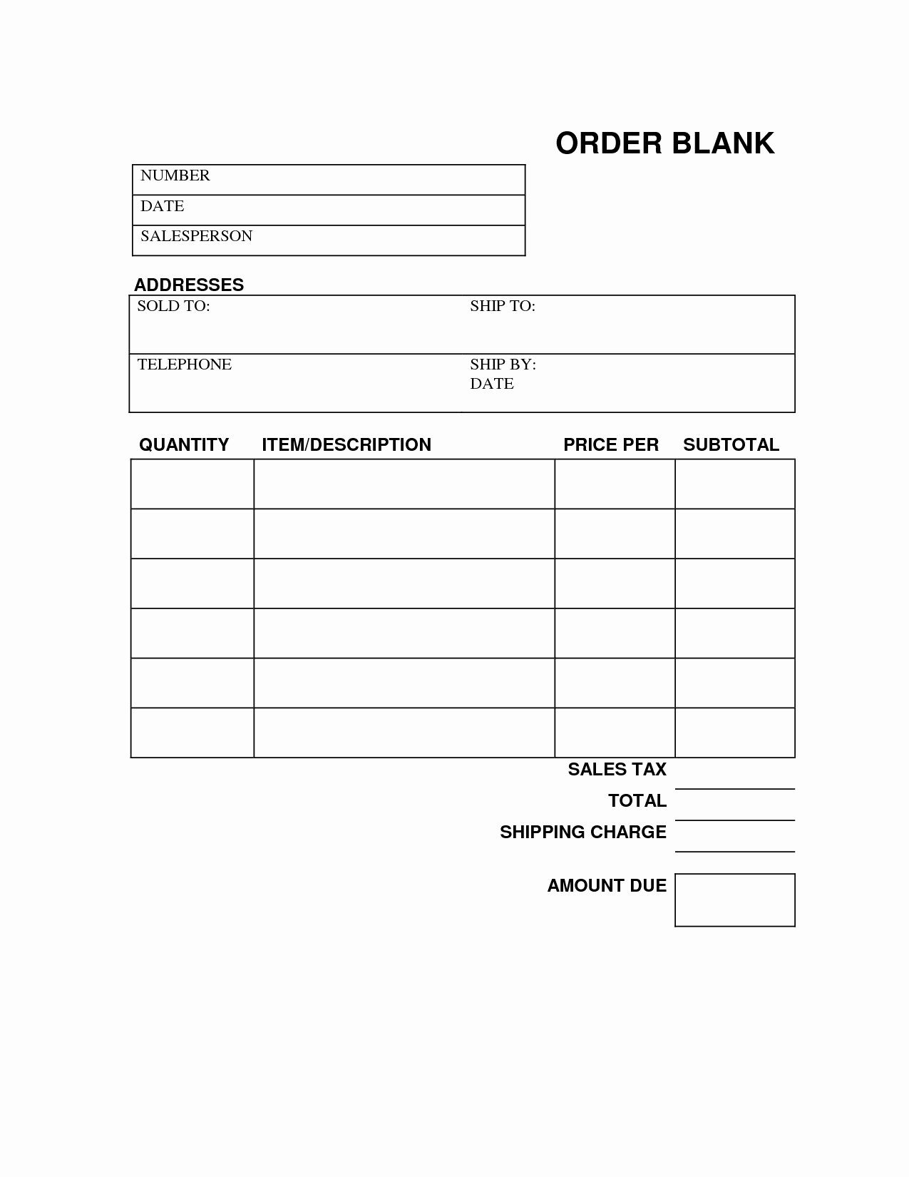 Free Printable Office forms Awesome Best S Of Free Printable Fice forms Templates