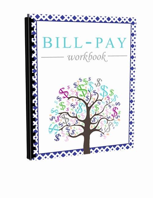 Free Printable Payment Log Best Of Bill Pay Worksheet Free Printable