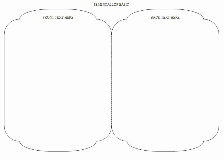 Free Printable Program Templates Elegant 29 Of Paddle Fan Template