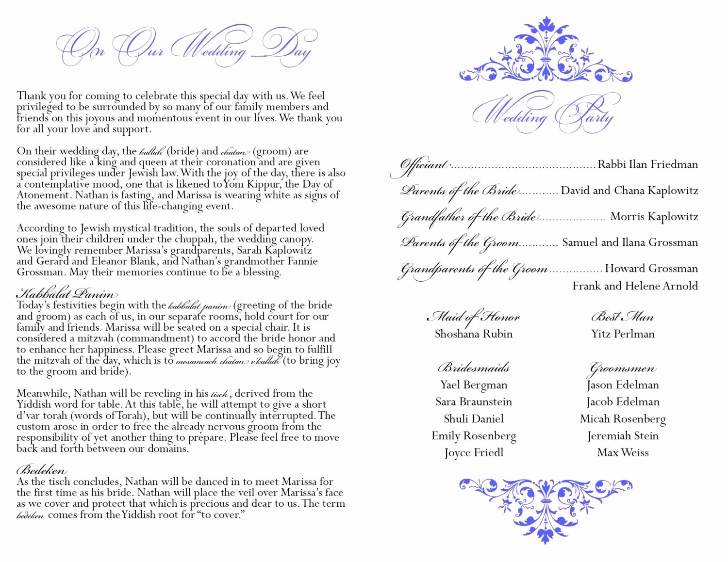 Free Printable Program Templates Elegant Downloadable Funeral Bulletin Covers