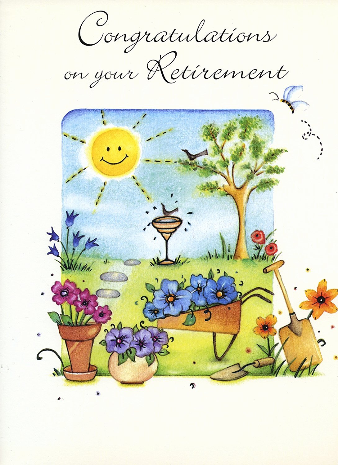 Free Printable Retirement Cards Lovely 12 Beautiful Printable Retirement Cards