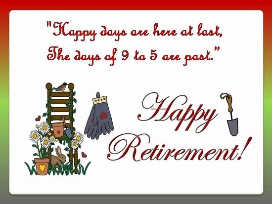 Free Printable Retirement Cards Luxury Warm Greetings Retirement Free Retirement Ecards