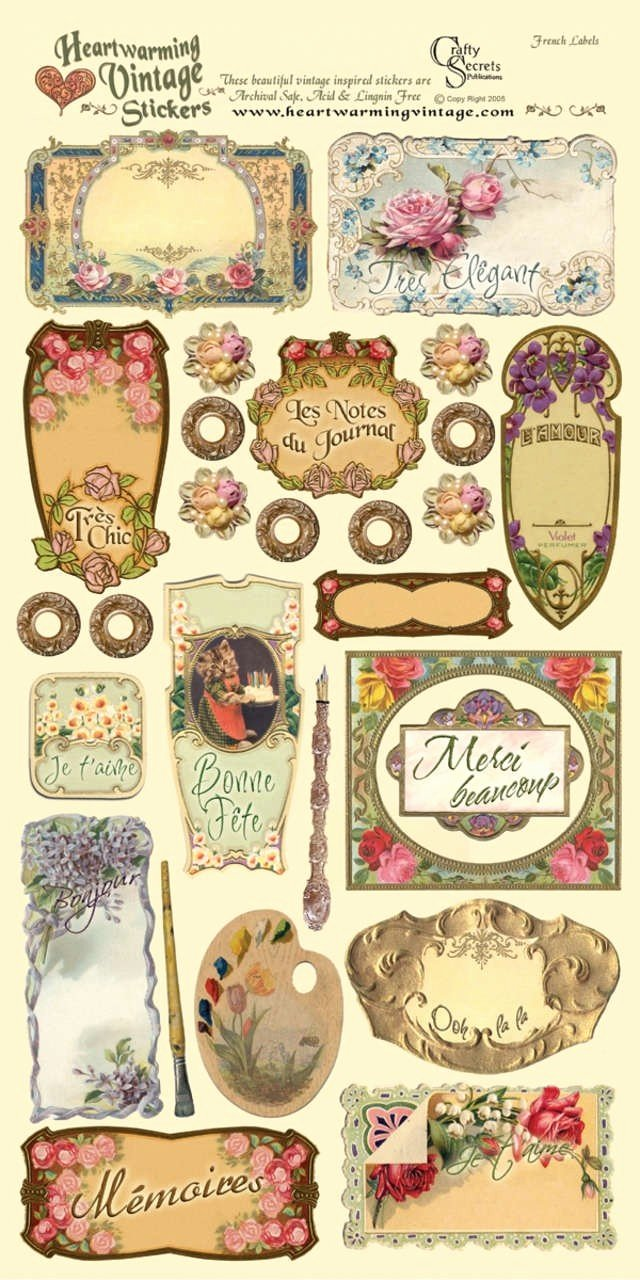 Free Printable Vintage Labels Beautiful 13 Best soap Labels and soap Label Templates Images On