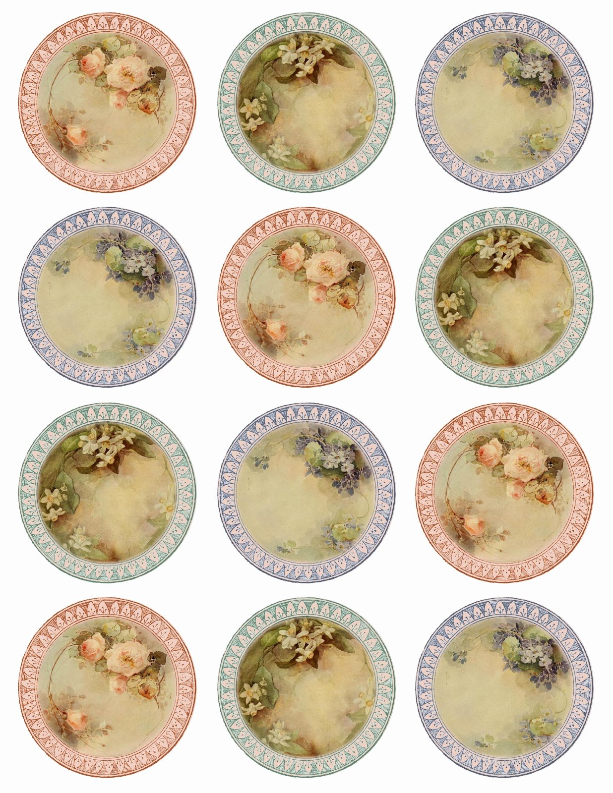 Free Printable Vintage Labels Best Of Lilac & Lavender Such Fine China
