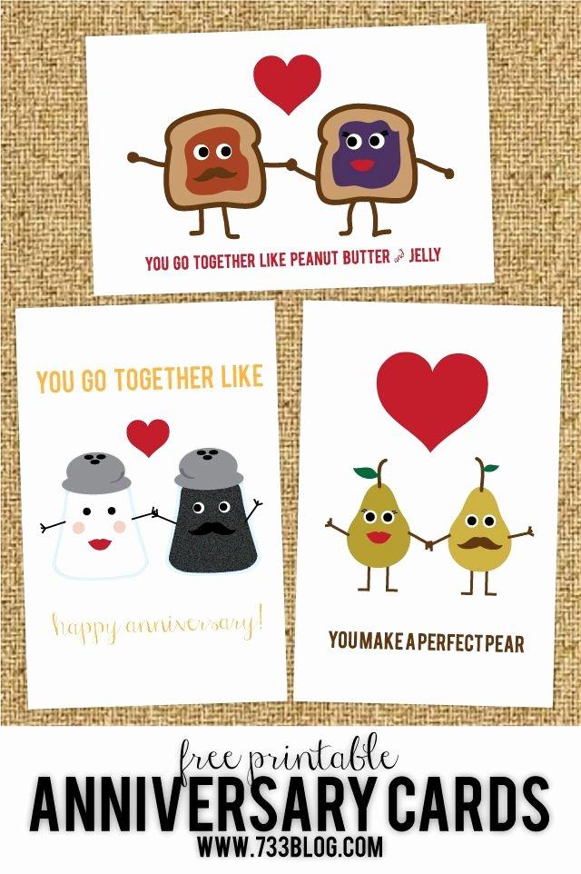 Free Printable Wedding Cards Beautiful Free Printable Anniversary Cards