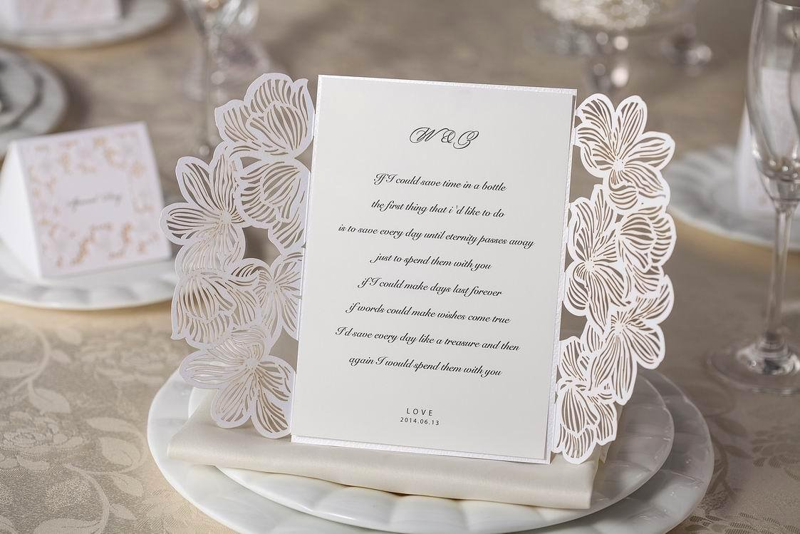 Free Printable Wedding Cards Beautiful Wedding Invitations Cards Personalized Floral Wedding