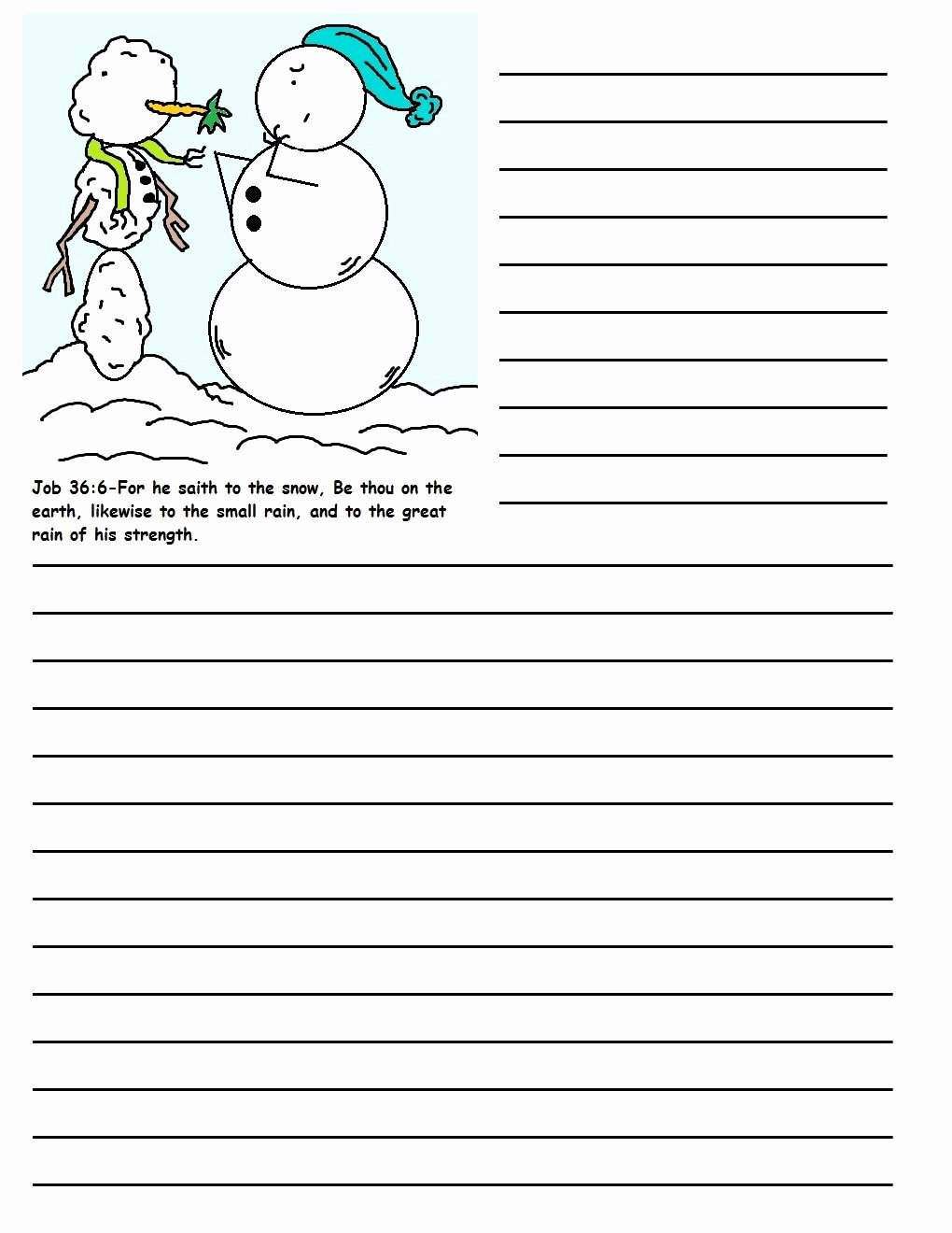 Free Printable Writing Paper New Christmas Printable Writing Paper