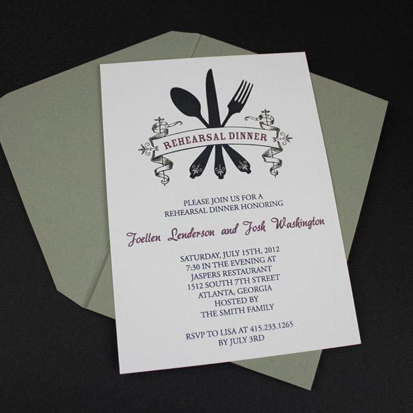 Free Rehearsal Dinner Template Beautiful Invitation Template – Casual Rehearsal Dinner – Download