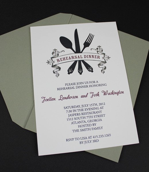 Free Rehearsal Dinner Template Beautiful Wedding Invitation Template Sets