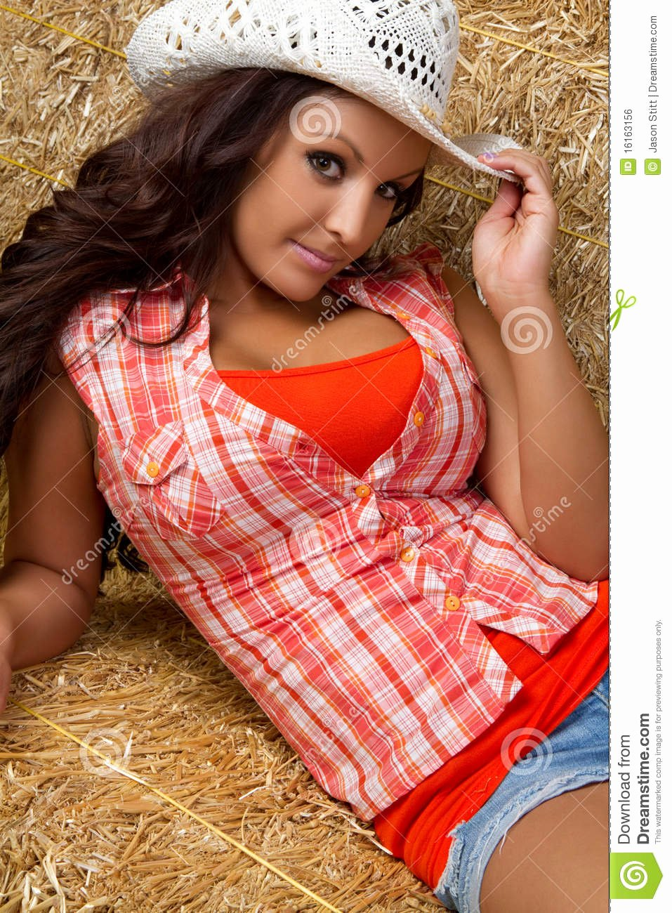 Free Sexy Women Photos Unique Country Girl Stock Photo Image Of attractive People