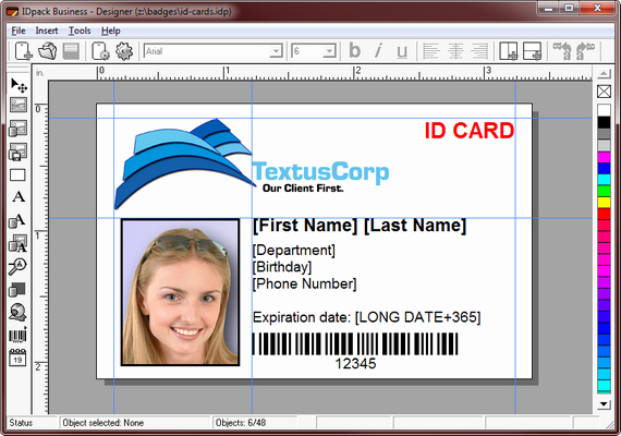 Free Student Id Template Inspirational Free Download Student Id Card Template Psd