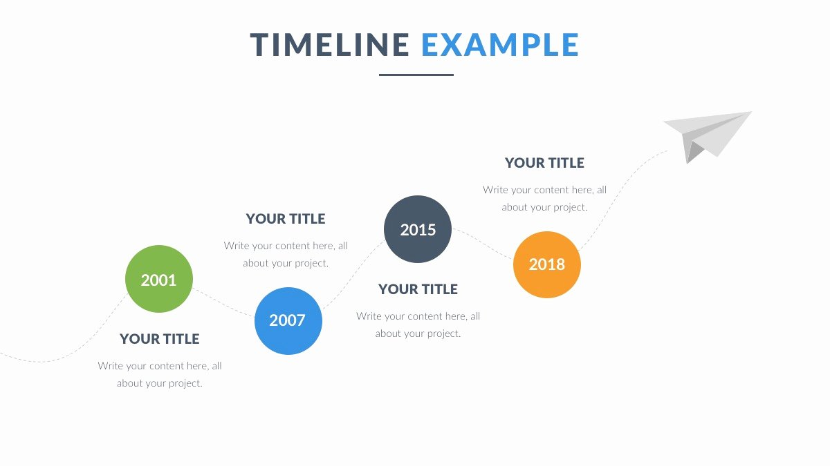 Free Timeline Powerpoint Template Lovely Free Timeline Google Slides Templates Slidesmash