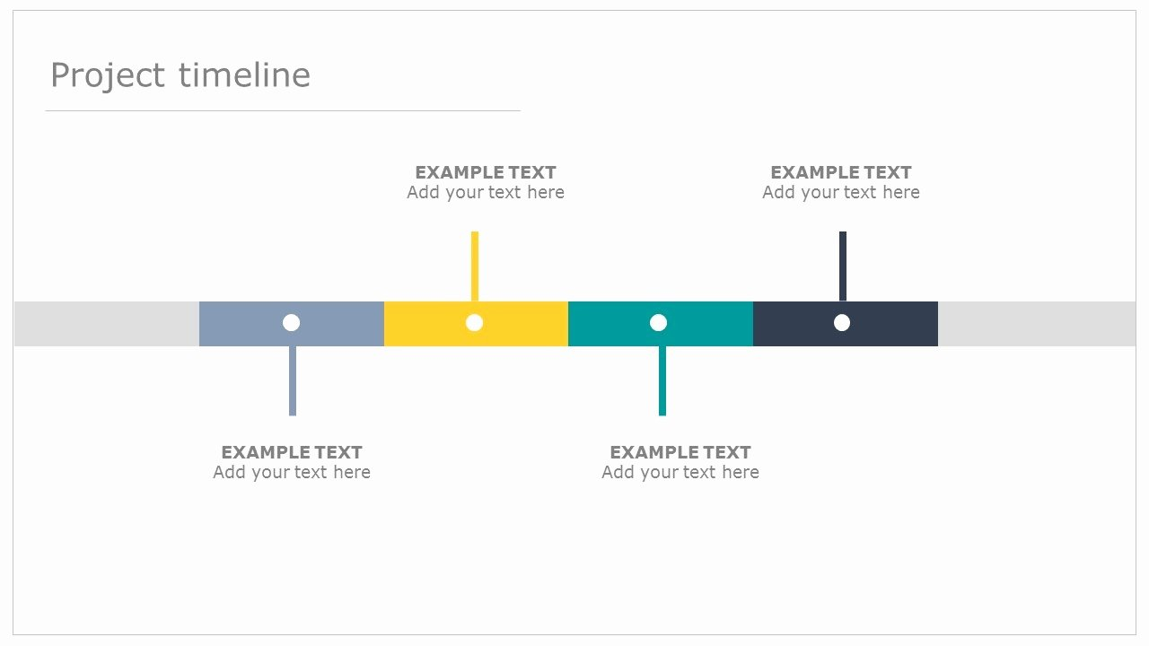 Free Timeline Powerpoint Template Lovely Project Timeline Template Ppt Free Timeline Spreadshee
