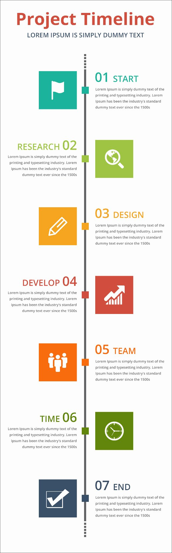 Free Timeline Powerpoint Template Luxury 8 Project Timeline Templates Ppt