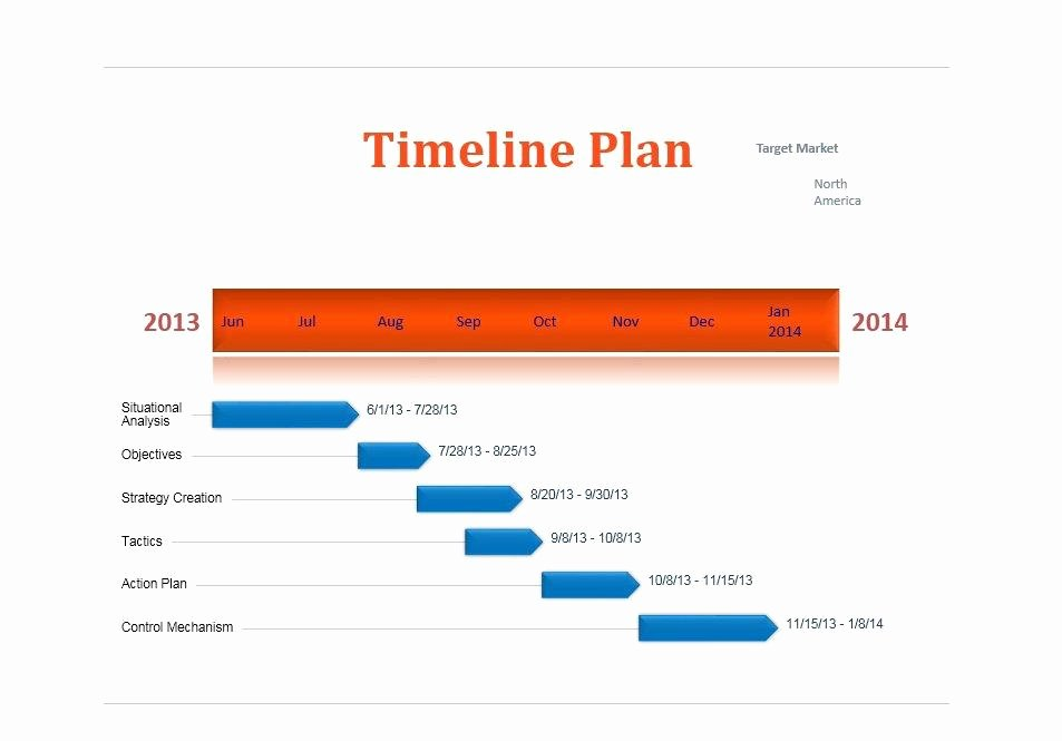 Free Timeline Template Excel Beautiful 33 Free Timeline Templates Excel Power Point Word