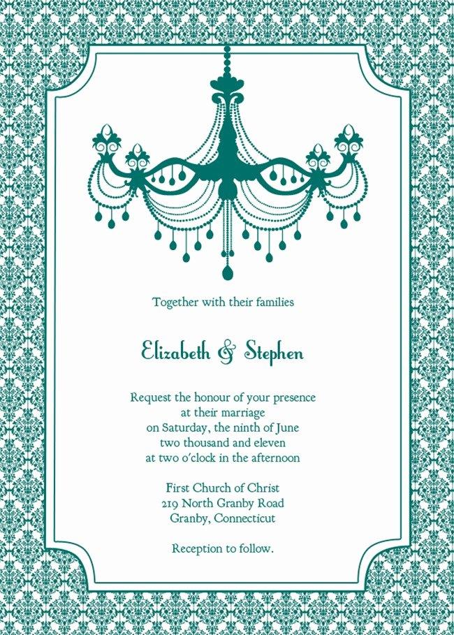 Free Wedding Invitation Printables Awesome Free Wedding Printables–diy Invitations