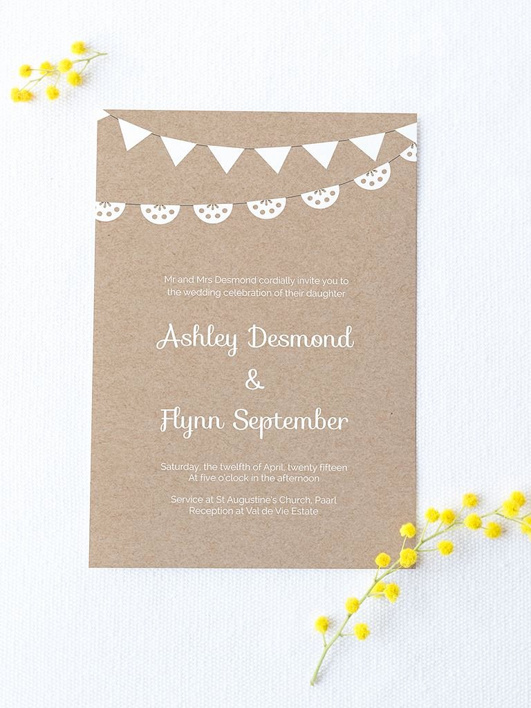 Free Wedding Invitations Printable Awesome 16 Printable Wedding Invitation Templates You Can Diy
