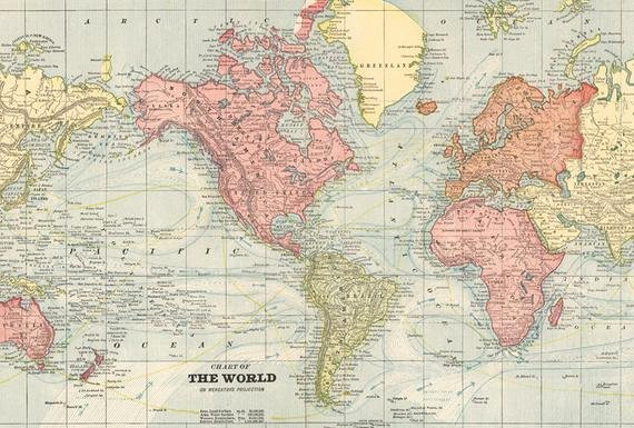 Free World Map Poster Best Of World Map Printable Digital Vintage World Map Old