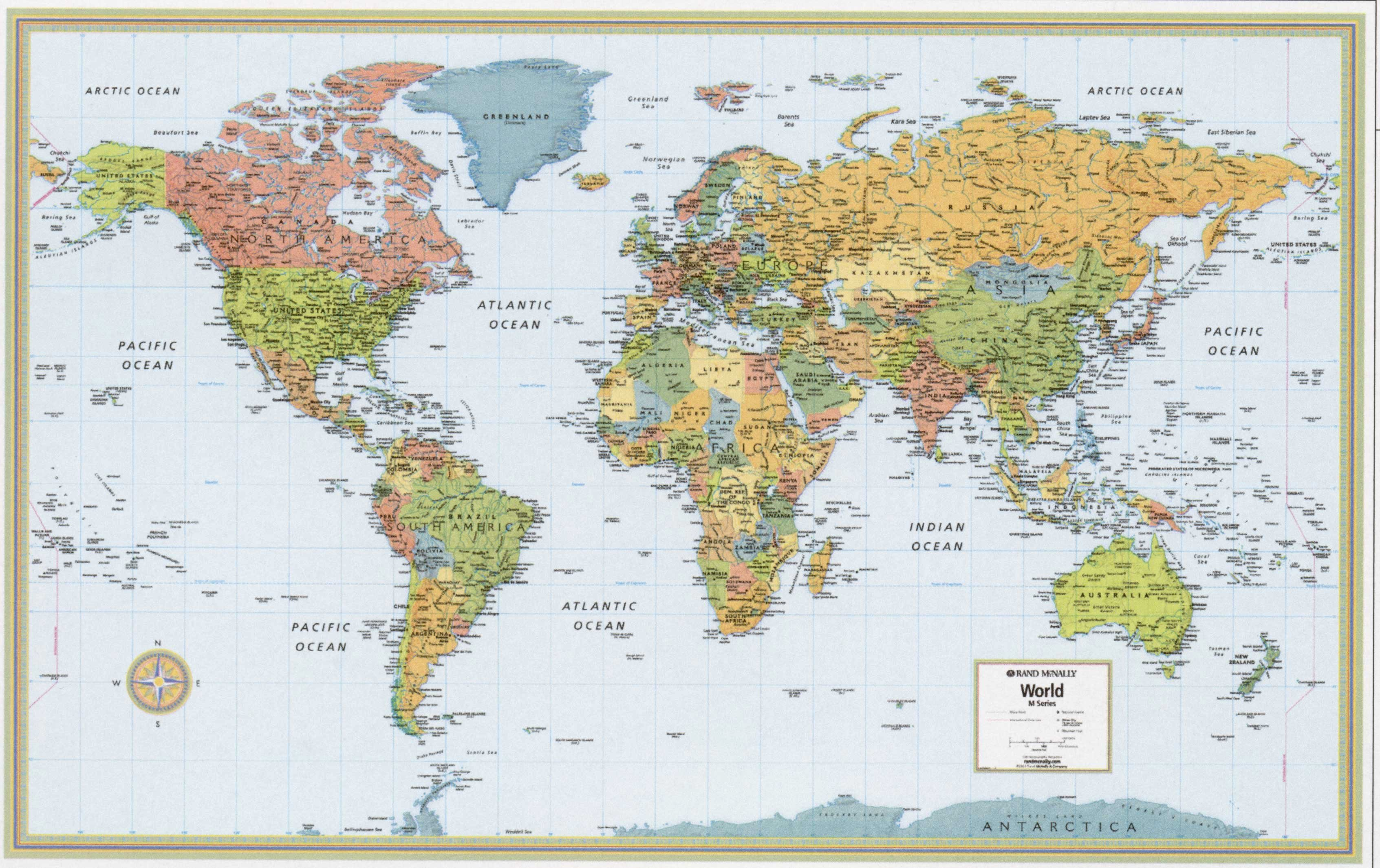 Free World Map Poster Luxury World Maps Free
