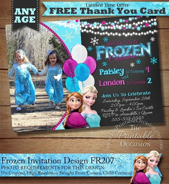 Frozen Baby Shower Invitations Beautiful Best 25 Frozen Invitations Ideas On Pinterest