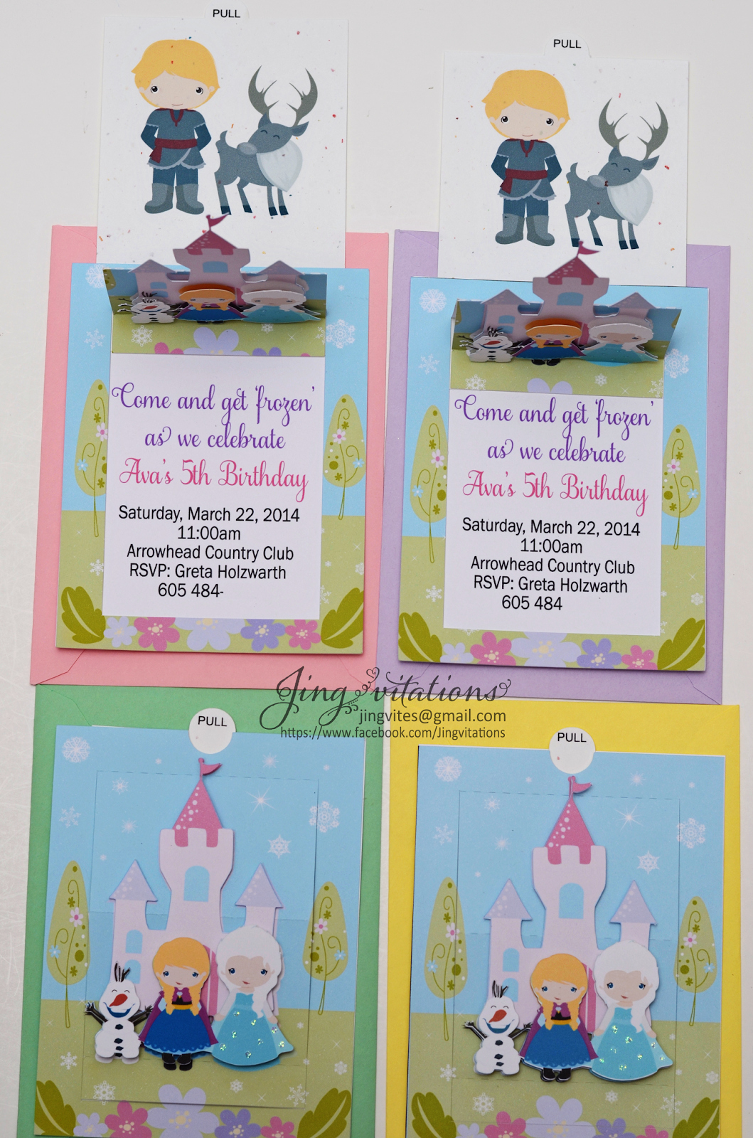 Frozen Baby Shower Invitations Beautiful Birthday and Baby Shower Invitations Frozen