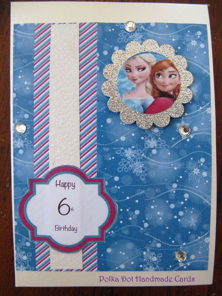 Frozen Birthday Cards Printable Awesome 1000 Images About Frozen theme Cards On Pinterest