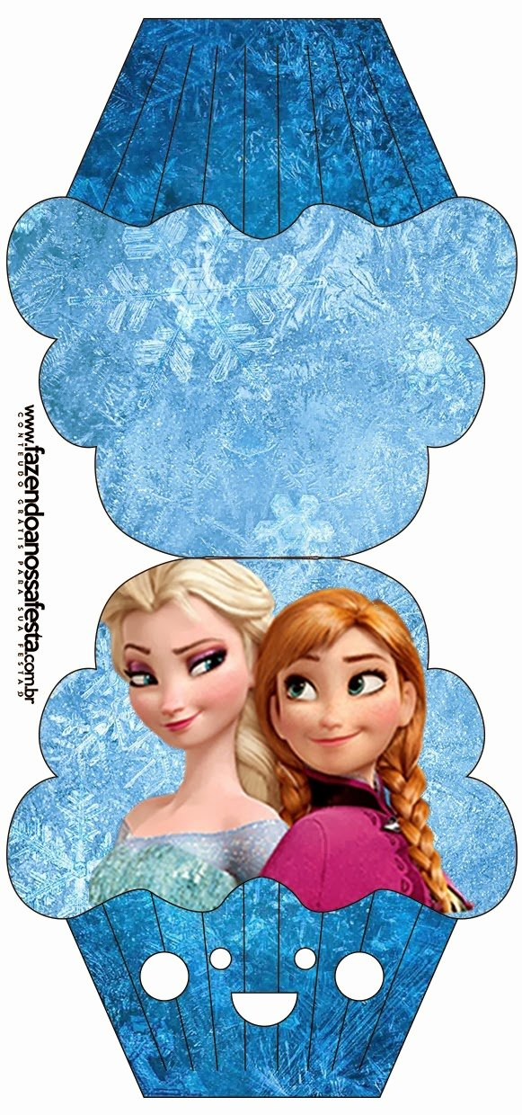 Frozen Birthday Cards Printable Beautiful Frozen Free Printable Cards or Party Invitations Oh My
