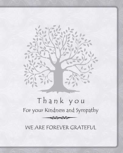 Funeral Thank You Sayings Beautiful 43 Funeral Thank You Note Wording Examples