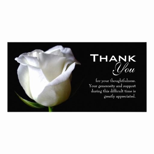 Funeral Thank You Sayings Fresh 25 Best Images About Funeral Thank You Notes On Pinterest