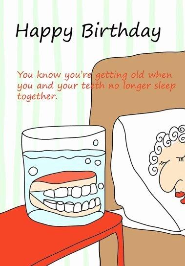 Funny Birthday Card Printable Inspirational Funny Printable Birthday Cards