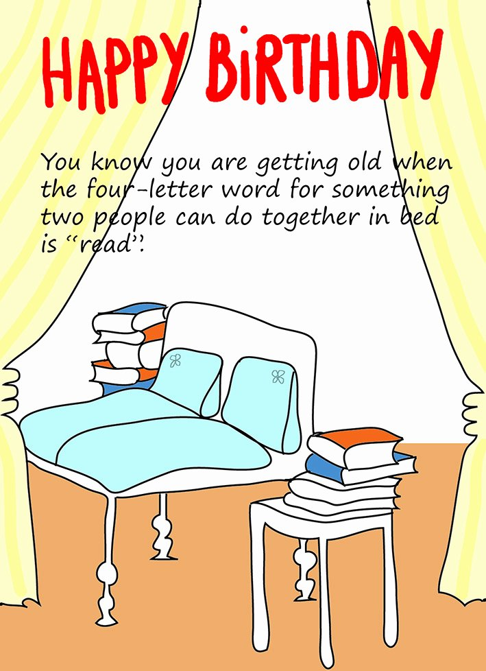 Funny Birthday Cards Printable Fresh Funny Printable Birthday Cards