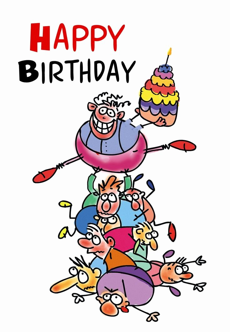 Funny Free Printable Birthday Cards Unique 138 Best Images About Birthday Cards On Pinterest