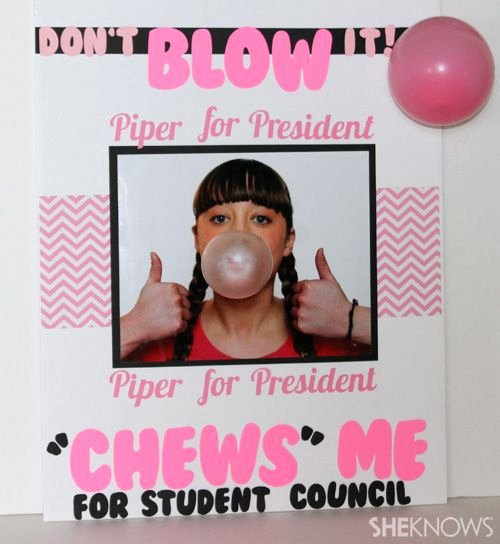 Funny Posters for Kids Elegant 1000 Ideas About Student Council Posters On Pinterest