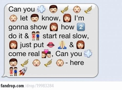 Funny Text with Emojis Awesome 23 Famous Movies and songs Reenacted In Emojis
