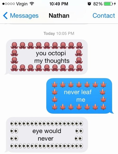 Funny Text with Emojis New Best 25 Cute Emoji Texts Ideas On Pinterest