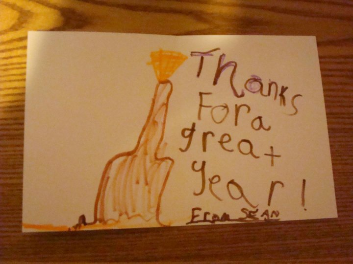 Funny Thank You Messages Lovely Funny Thank You Notes and Letters