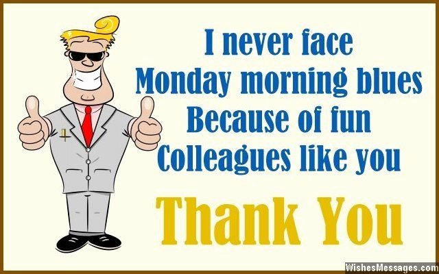 Funny Thank You Messages Luxury Funny Farewell Quotes for Work Colleagues Image Quotes at
