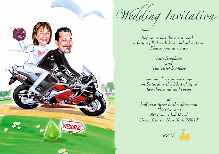 Funny Wedding Invitation for Friends Fresh Funny Wedding Invitations