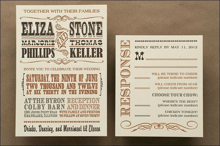 Funny Wedding Invitation for Friends New 10 Funny and Inspiring Informal Wedding Invitation Wordings