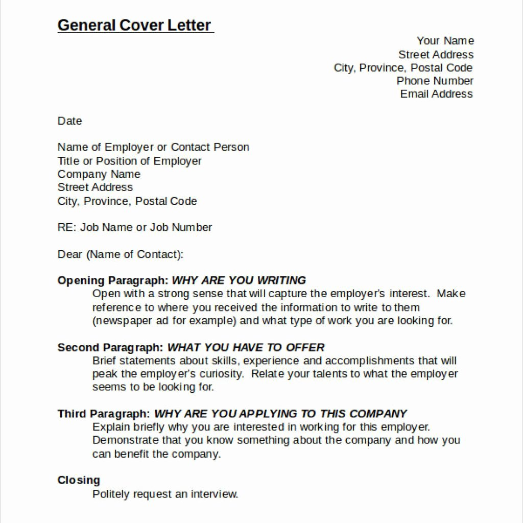 General Cover Letters for Jobs Fresh Writing A Reflective Essay Examples Essay Writing