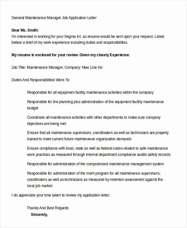 General Job Application form New Generic Job Application 8 Free Word Pdf Documents